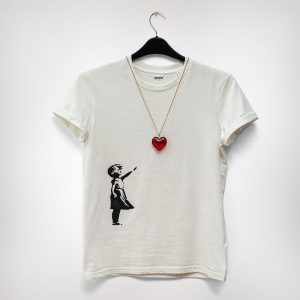 Banksy products for sale